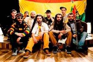 Roots Rocket Band - Samity