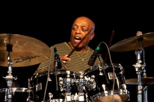 "Roy Haynes ""Fountain of Youth Band"""