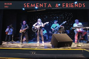 Sementa - Friends