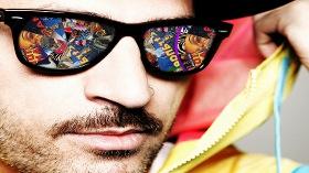 Remixleri ile Ünlü DJ Sharam Jey