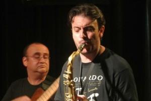 Tamer Temel Quintet