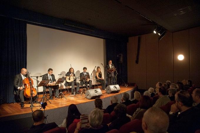 Türk Müziği Konserleri: Lem'i Atlı
