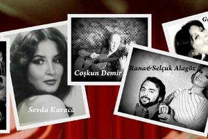 Türk Popunun 50 Yılı