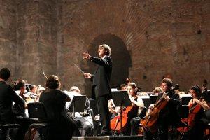 Türkiye Gençlik Filarmoni Orkestrası (TUGFO)
