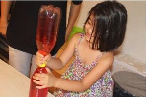 Çılgın Bilim ( 4-6 Yaş) Yaz Okulları Başlıyor