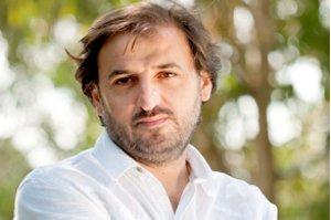 Özcan Alper ile Türkiye'de İlk Film Yapmak