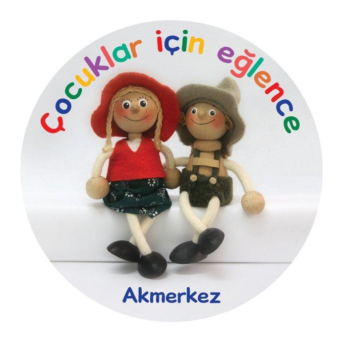 Renkli ve Eğlenceli Atölyeler Akmerkez'de Çocukları Bekliyor!