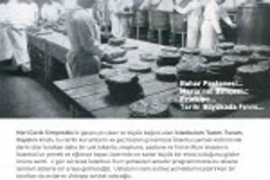 4 Günlük İstanbul - Rum Yemekleri Programı
