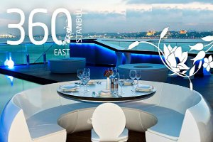 360 İstanbul East