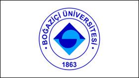 Boğaziçi Üniversitesi Ayhan Şahenk Salonu