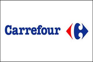 İçerenköy Carrefour