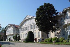 Yıldız Sarayı Has Bahçe