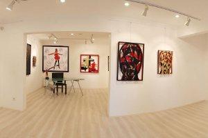 Galeri Bin yıl