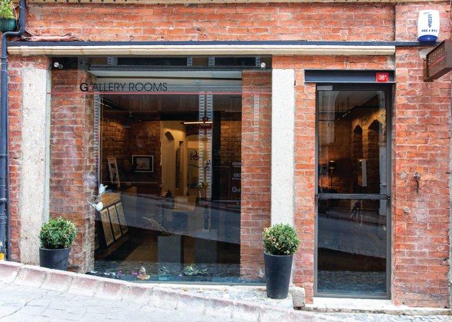 Galleryrooms