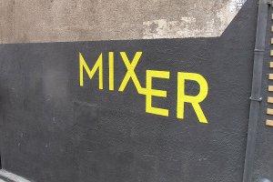 Mixer Arts