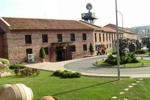 Rahmi M. Koç Müzesi