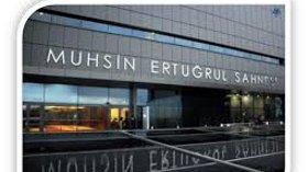 Bahçeşehir Muhsin Ertuğrul Tiyatrosu