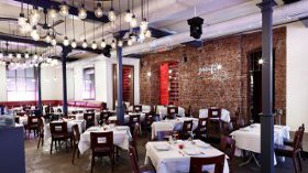 Zarifi Restaurant