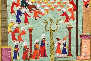Makbul – Maktul İbrahim Paşa ve Sarayının Bilmeceleri