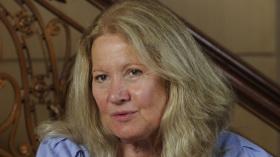 Boğaziçi Chronicles'ın İlk Konuğu Düşünür Ve Siyaset Felsefecisi Susan Buck-Morss
