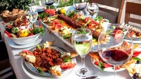 Maçka'nın Yeni Kebap Lezzeti Günaydın Et Restaurant