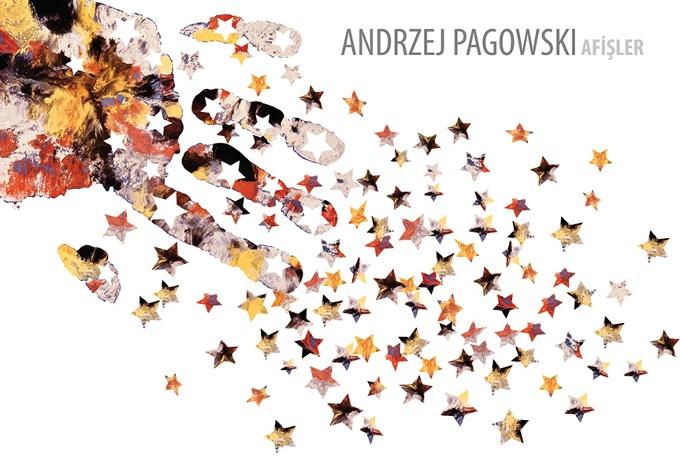 Andrzej Pagowski Afiş Sergisi