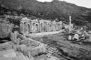 Tarihi Hayallemek: Sagalassos, Kazı Fotoğrafçılığının Arkeolojisi