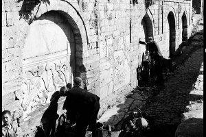 Artamonoff: Bizans İstanbul'u İmgeleri, 1930-1947 Sergisi