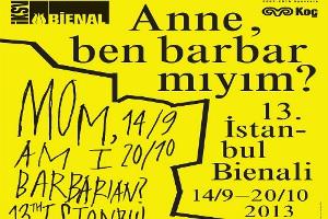 13. İstanbul Bienali Sergi Mekânları