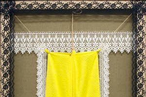 Cengiz Çekil - Temizlik Beziyle / With a Cleaning Cloth