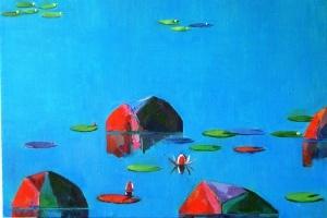 Cevdet Kocaman – Yansımalar - Reflections