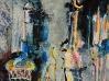 Clem Peltier'nin Son Dönem Resimleri