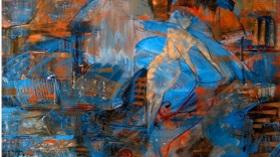 Dilara Oktar Gürses - Pastel-Renkler-im