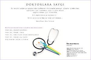 Doktorlara Saygı