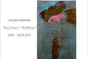 Gülçin Günaydın - Sırça Fanus - The Bell jar