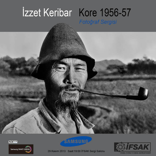 İzzet Keribar'la Kore'ye Zamanda Yolculuk