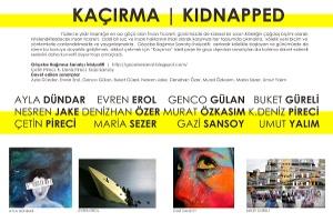 Kaçırma - Kidnapped