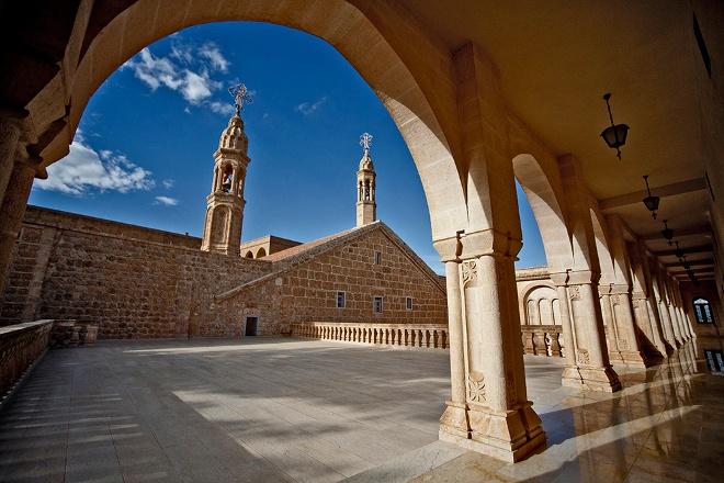 Kültürler Şehri: Mardin Karma Fotoğraf Sergisi