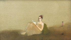 Mahmut Karatoprak – 'Sarı Sabır Çiçekleri'