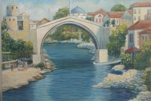 Melek Atölyesi Ressamlarının Bahar Temalı Sergisi