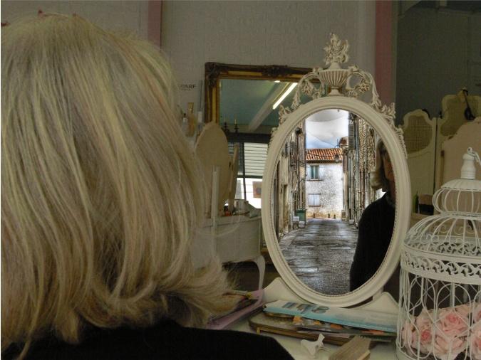 Nancy Atakan - Ayna Ayna Söyle Bana