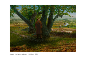 Nâzım 111 Yaşında – Nâzım'ın Sanatı, Sanatçıların Nâzım'ı Sergisi