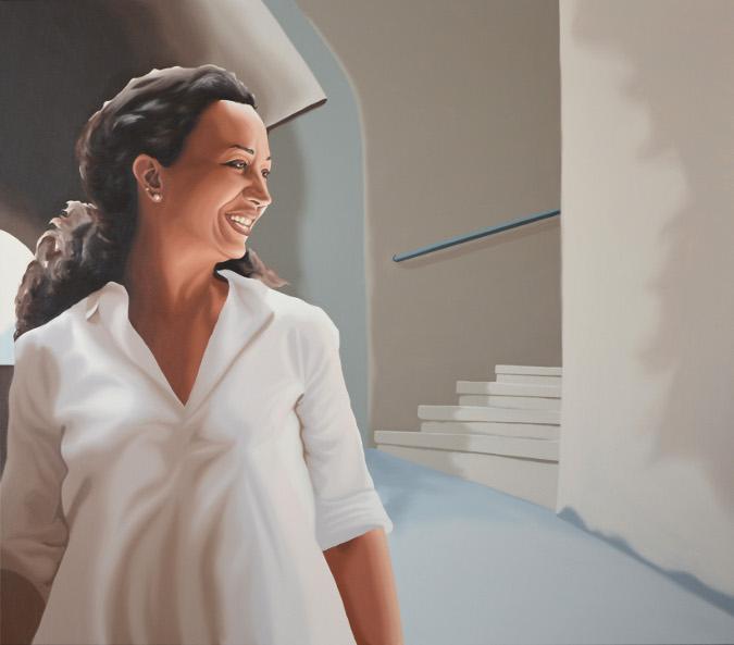 Osman Kerkütlü - İsimsiz – Untitled