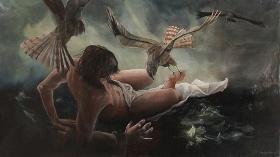 Reyhan Akant - İncil,Tevrat, Ovid'in Metamorfozları