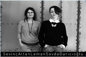 Sevinç Altan - Leman Sevda Darıcıoğlu 'Tuhaf'