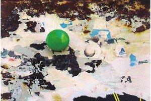 Sinan Yasdıman – 'Digital art-Foto-pentüre'(Dapp)