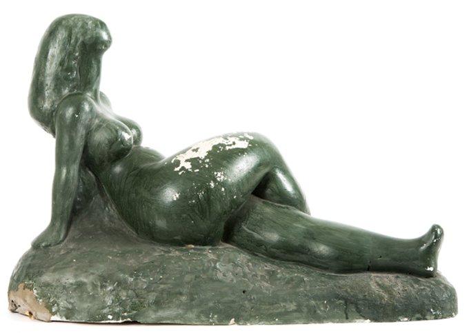 Türk Heykel Sanatının 100 Yılından Bir Kesit