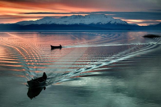 Su, Dünyanın Her Karesinde – Sudaki İzler Fotoğraf Sergisi