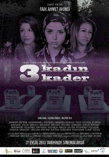 3 Kadın 3 Kader