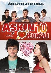 Aşkın 10 Kuralı